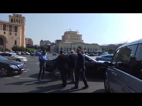 NEWS.am STYLE - Dan Bilzerian In Yerevan