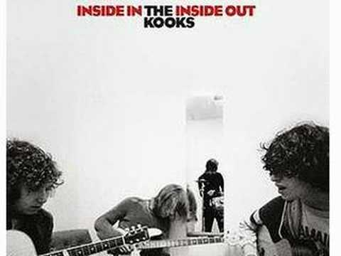 03 The Kooks Sofa Song Hq Youtube