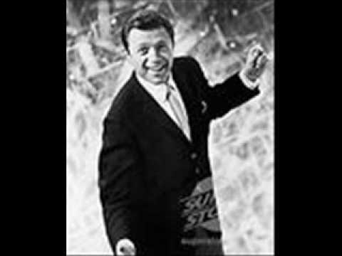 Steve Lawrence  - Too Late Now