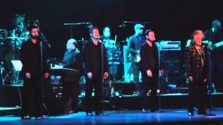 "Frankie Valli at The Beacon Theater - March 19, 2015 - ""Silence Is Golden"""