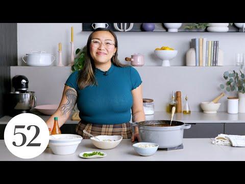 Seafood Gumbo with Nini Nguyen