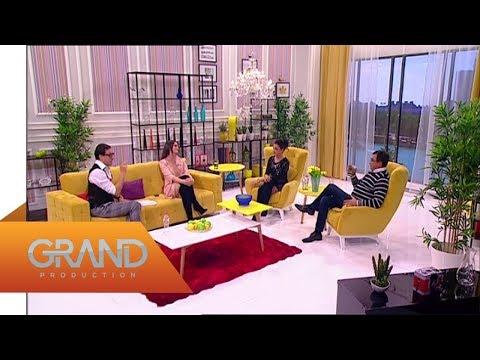 Milica, Voja i Sandra - Gostovanje - Grand Magazin - (TV Grand 24.11.2017.)