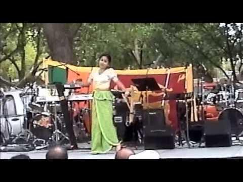 Awurudu Awa - Sinhala New Year song