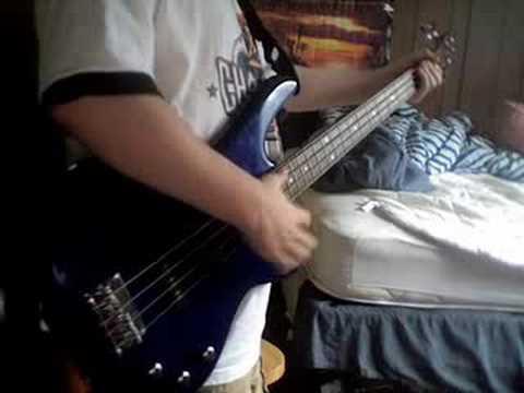 Line 6 XT Live Bass Loops