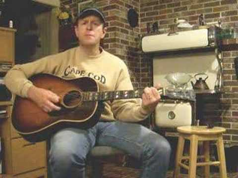 Don Williams-I'm Just A Country Boy- by Allan Spinney