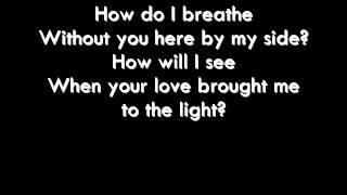 Mario - How do I breathe ( lyrics ) .