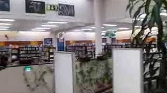 Poikkesin Nastolan Kirjastossa