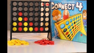 Connect 4 Game  Funskool (How to play)