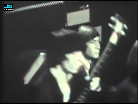 The Rolling Stones - Satisfaction (Ready Steady Go - Sep 3, 1965)