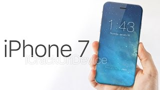 NEW iPhone 7 Prototypes: USB-C, Sapphire, No Home Button & Rumors