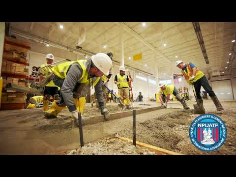 LOCAL 528 Cement Masons & Plasterers