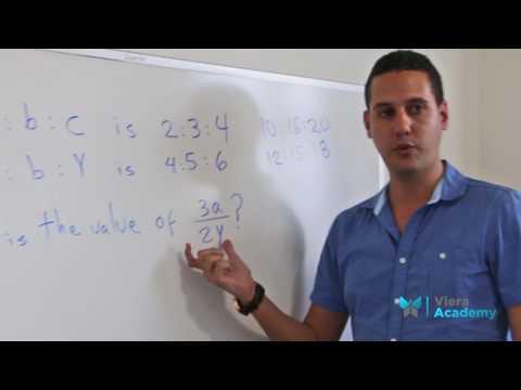 Viera Academy Problem #1