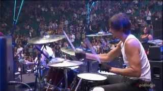 Steven Tyler, Jeff Beck & Sting . Sweet Emotion Live iHeartRadio Music Festival 2011 1080p