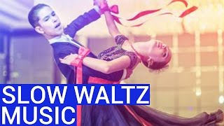 Dancing Ballroom Orchestra - Goodnight Waltz - Slow Waltz music