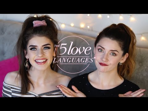 WE HAD A FIGHT! Taking The Love Languages Quiz | Twenty VS Thirty | Melanie Murphy & Jessie B