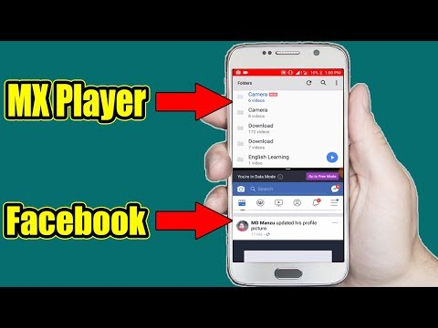 How To Use Split Screen Mode On Your Android Phone [Without Root]
