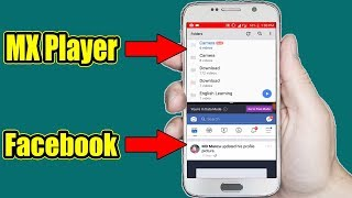 how to use split screen mode on your Android phone, this video abou...