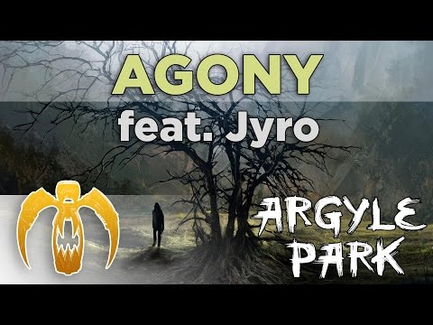 Argyle Park - Agony (feat. Jyro) [Remastered]