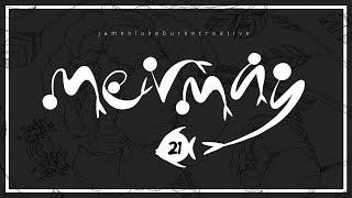 jlbcreative - MERMAY - Day 21