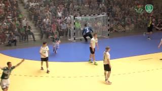 HSG TV: U19 HSG Wetzlar vs. SC DHfK Leipzig Final-Hinspiel Deutsche Meisterschaft