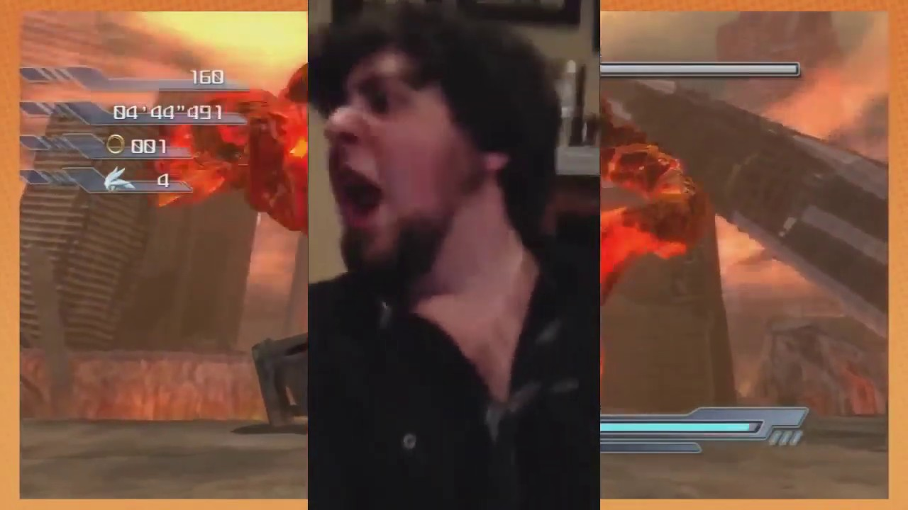 JonTron - This is what I have to fucking deal with