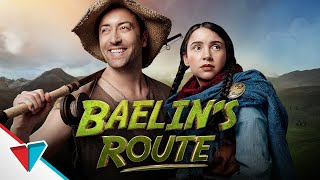 Baelin's Route - An Epic NPC Man Adventure
