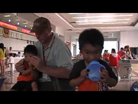 Xinxiang City Visit