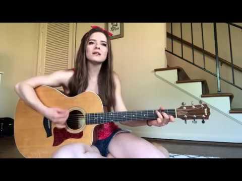 Velvet Elvis - Kacey Musgraves cover