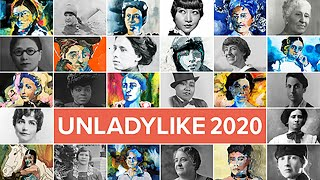 Official Trailer | Unladylike2020 | American Masters | PBS