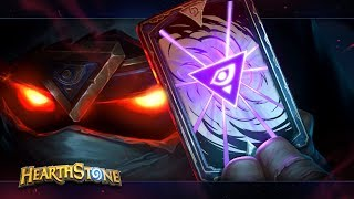 The Scientist | Hearthstone