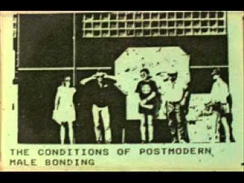 Minoy - The Conditions Of Post Modern Male Bonding