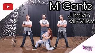 Baixar Mi Gente - J Balvin, Willy William *Coreografia* Jéssica Maria Arroyo