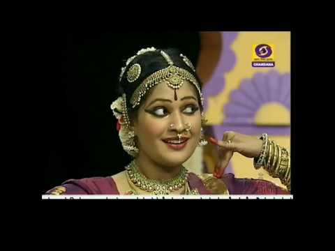 Bharatanatyam Dhanya nair  krithi Balamuralikrishna