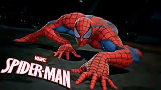 Marvel vs. Capcom: Infinite - Spider-Man Reveal Trailer!