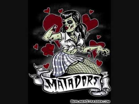 The Matadors  - Black Roses