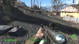 Fallout 4 Powerrstung Fundort Gutshof West Everett