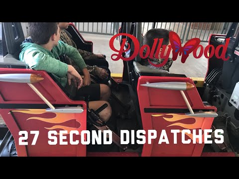 So How Fast Are Dollywood's Operations 2017