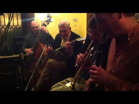 Marty Grosz-The Darktown Strutter's Ball