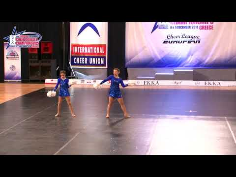 96 JUNIOR DOUBLE FREESTYLE POM Mucha   Radzan FLIMERO POLAND