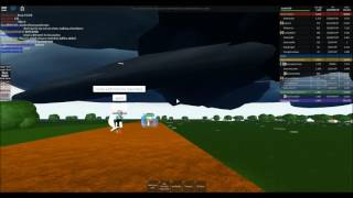 ROBLOX Storm Chasing - S5 EP14 - 2.5 MILE WIDE 318 MPH TORNADO CRACKS 2 SLABS!