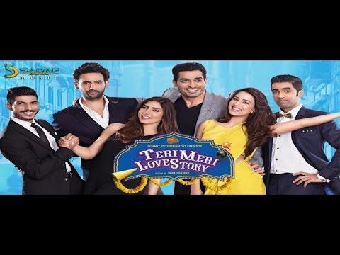 Nighat Mustafa, Ahsan Pervaiz, Qaiser Abbas Ft. Mohib Mirza - Thumka | Teri Meri Love Story thumbnail