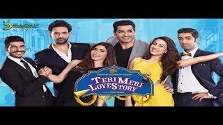Nighat Mustafa, Ahsan Pervaiz, Qaiser Abbas Ft. Mohib Mirza - Thumka | Teri Meri Love Story