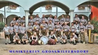 """""""Mährischer Tanz Nr.7"""" von Frantisek Manas, MV Großwilfersdorf"""