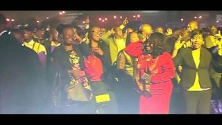 Eben - Victory (Live With Pastor Chris) | Hallelujah Dance