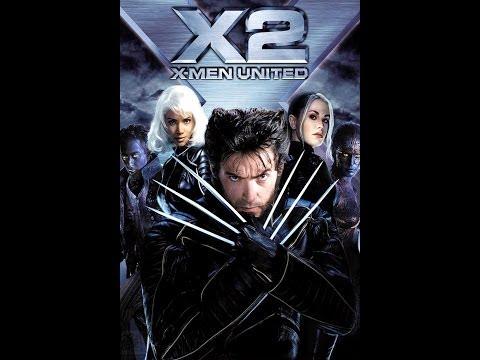 X2 X-Men United Review