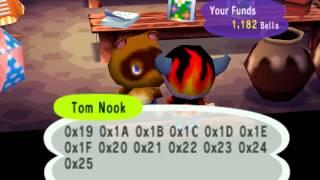 Animal Crossing - Tom Nook Is My Guinea Pig