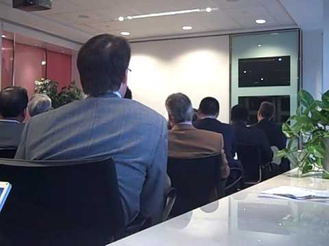 Deloitte Legends Series: Wayne Jackson Q&A