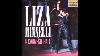 Watch Liza Minnelli Old Friends Live video