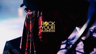 Rock Your Business - Trailer Procter & Gamble
