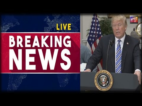 BREAKING: Trump SHOCKS World with HUGE Tariff Announcement t